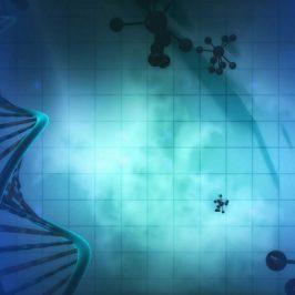 Vpliv hrane na naše gene