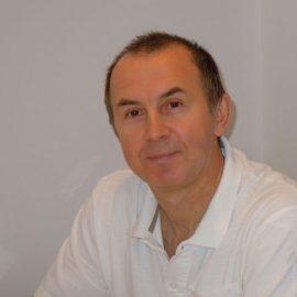 Nikolay Grishin, dr. med.
