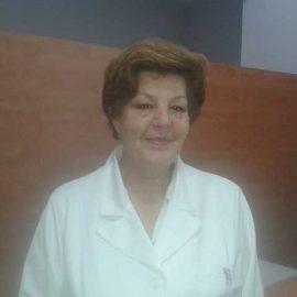 Vera Djukić Radojčič, dr. med.