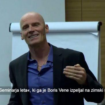 Izbrane modrosti Borisa Veneta