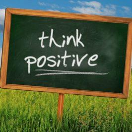 Negativna stran pozitivnega razmišljanja