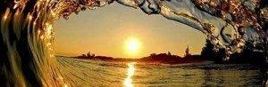 sonce-voda