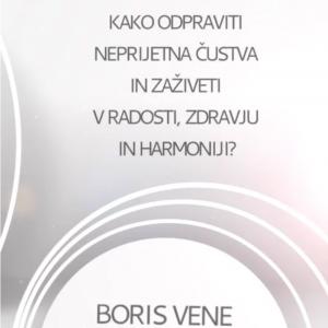 25 dni z Borisom Venetom (enkratno plačilo)