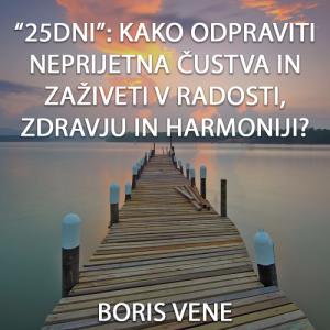 25 dni z Borisom Venetom – Skupina 15.06.2018